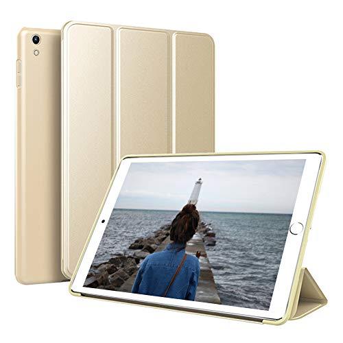 Tablet 10 Pulgadas 3GB+32GB,  Octa Core,Android 7.0,  Dual SIM,  3G Tableta de función de Llamada ,  Batería de 8000 mAh,  WiFi/ Bluetooth/GPS/OTG,  V Mobile ,  Golden (805- 01)