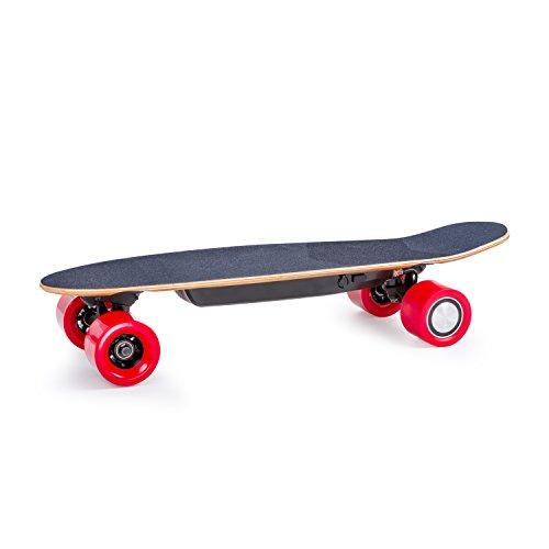 Paradox Longboard Eléctrico Skateboard Eléctrico Monopatín Hotspot E-Wheelin i3 Plus