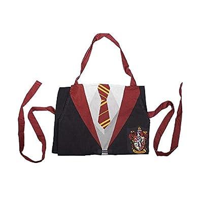 Harry Potter Schürze Uniform 79x70cm Baumwolle