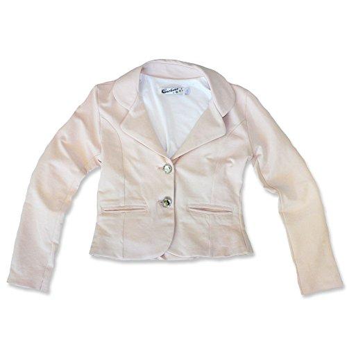 Carbone festlicher Blazer rosa blush 210.BU/25125 (146, rose blush)