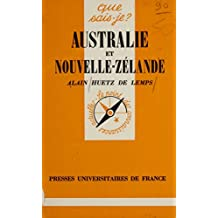 Australie et Nouvelle-Zélande