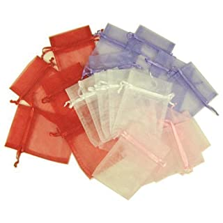 Organza Bags (Pack of 20) by Anthony Peters Manufacturing