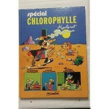 Spécial Chlorophylle