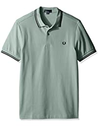 Fred Perry - Polo Fpmm3600 E13 Jaune
