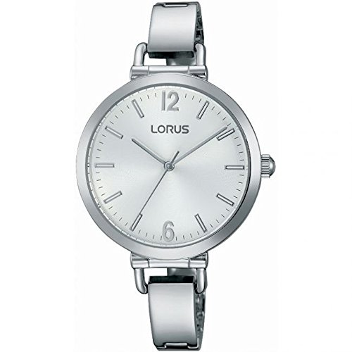 Ladies Lorus Watch RG265KX9