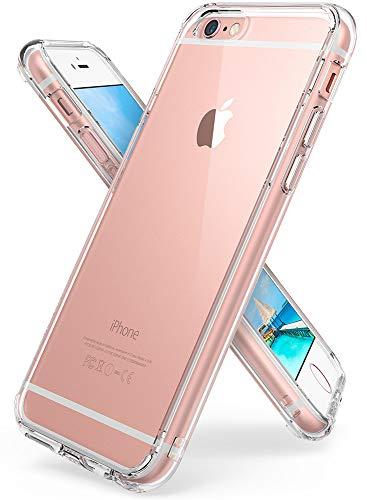 Ringke FUSION - Funda para Apple iPhone 6/6s, color transparente