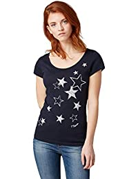 29d05d929477ff Suchergebnis auf Amazon.de für  Stern t-shirt - Damen  Bekleidung