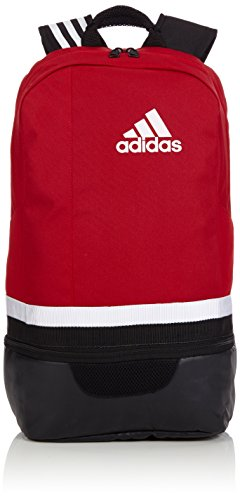 adidas Rucksack Tiro Power Red/White