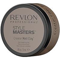 Revlon Cura Capillare, Matt Modelling Clay, 85 gr
