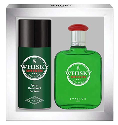WHISKY Origin, 1er Pack (1 x 250 ml)