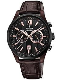 Festina Herren-Armbanduhr F16999/2