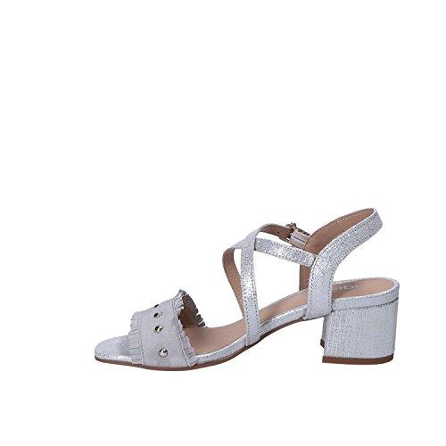 IGI&CO 1180622 Sandalo Tacco Donna Grigio