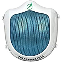 FILTER CONCEPT Dustproof Masks with 4 Stage Protection for Valves Exhaust Gas, Pollen Allergy, PM2.5, Running, Cycling, Outdoor Activities