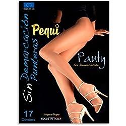 2pcs medias mujer panty mujer para primavera y verano talla SG (Beige)