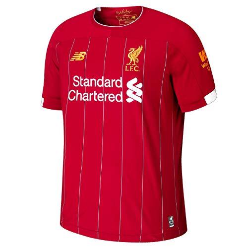 New Balance Liverpool FC 2019/20 - Camiseta Manga