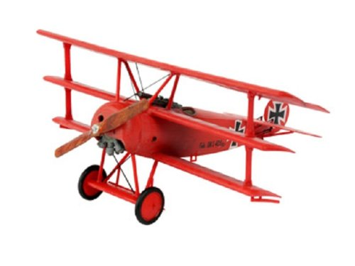 Revell 1:72 Scale Fokker Dr. 1 Triplane