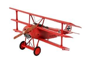 Revell - 4116 - Maquette - Fokker Dr. 1 Triplan - Echelle 1:72