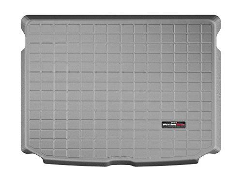 WeatherTech Tappetino per Baule per: Audi A3 Sportback e-Tron/g-Tron 8V Hatchback 2013-19 Grigio