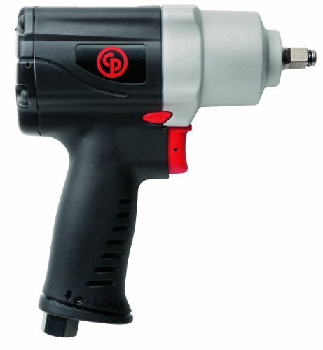 Chicago Pneumatic CP7729 Ultra Duty 3/8-Inch Composite Impact by Chicago Pneumatic -