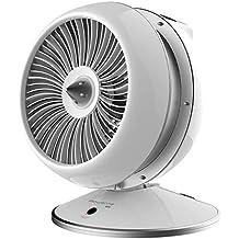 Rowenta HQ7112F0 Chauffage Radiateur et Ventilateur Air Force 2 en 1 Superficie jusqu'À 45M² Ventilation Chaud Froid 2600W (Reconditionné)