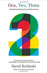 One, Two, Three: Absolutely Elementary Mathematics (Vintage) by David Berlinski (2012-05-01)