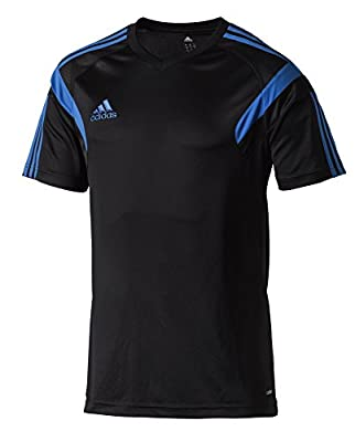 Adidas Condivo14 TRG JSY T-Shirt Herren Sportshirt Black