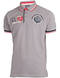 Ultrasport Fort Lauderdale Collection Herren Poloshirt Miami