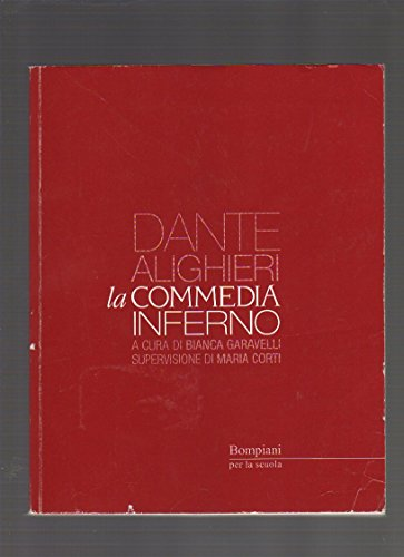 La Commedia. Inferno