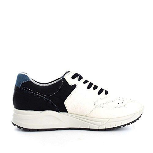 Ebay En Línea Barata IGI&CO 7714200 Sneakers Uomo Bianco/Blue Comprar Barato Baúl gvXj7a1