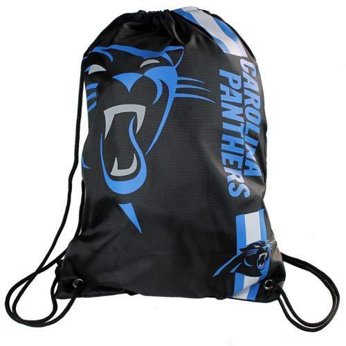 NFL Carolina Panthers Sportbeutel Gym Bag