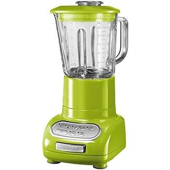 KitchenAid Artisan - Batidora de vaso verde