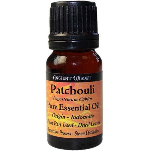 Patchouli Olio essenziale