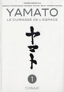 Yamato - Le Cuirassé de L'espace Edition simple Tome 1