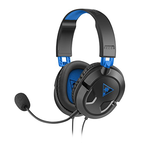 Recon 50P Auricolare di Gioco - PS4 e Xbox One