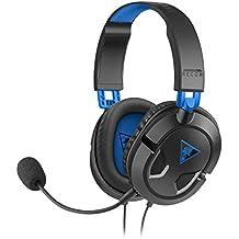 Auriculares gaming Recon 50P de Turtle Beach - PS4 y PS4 Pro