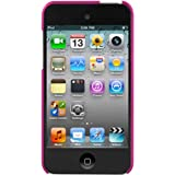 Marware MicroShell pour iPod touch 4G, Rose