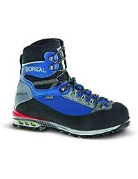 Boreal Triglav - Zapatos de montaña unisex, multicolor, talla 8.5