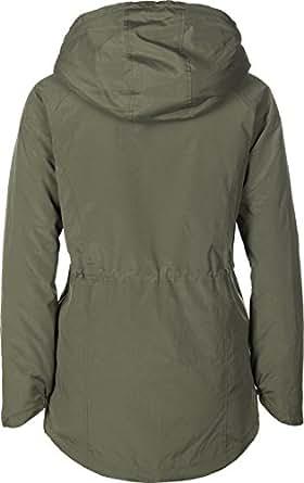 miglior sito web 78957 413fd Amazon Abbigliamento Giacca Iriedaily High it Kishory W Fly ...