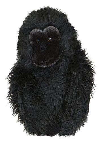 Tier-Headcover Gorilla