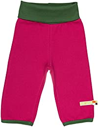 loud + proud Hose Woll-Anteil, Pantalones para Niños