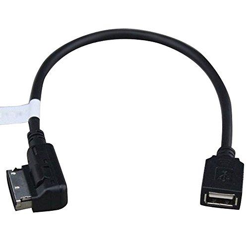 Shine @ interfaccia USB cavo adattatore flash drive compatibile con