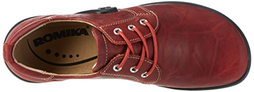 ROMIKA Maddy 18, sneakers  Femme Rot (Rot)