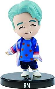 BTS mini figura de vinilo RM miembro banda coreana (Mattel GKH78)