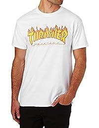 3921ca9c635 Amazon.fr   Thrasher - T-shirts