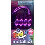 Tangle Creations - Jr. Metallic - PURPLE (7 inch) by Tangle Creations