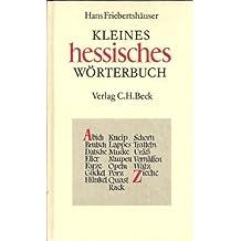 Kleines Hessisches Wörterbuch