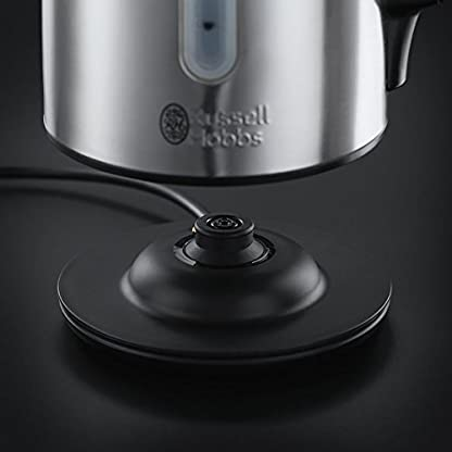 Russell-Hobbs-Temperatureinstellung