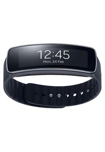 Samsung Galaxy Gear Fit (Black)