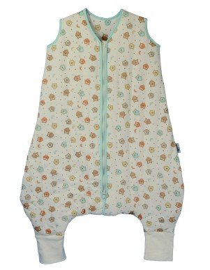 Gigoteuse-Bb-Slumbersac--pieds-approx-25-Tog-Chouette-12-18-mois