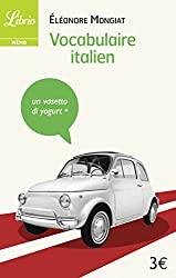 Vocabulaire Italien (Ne)